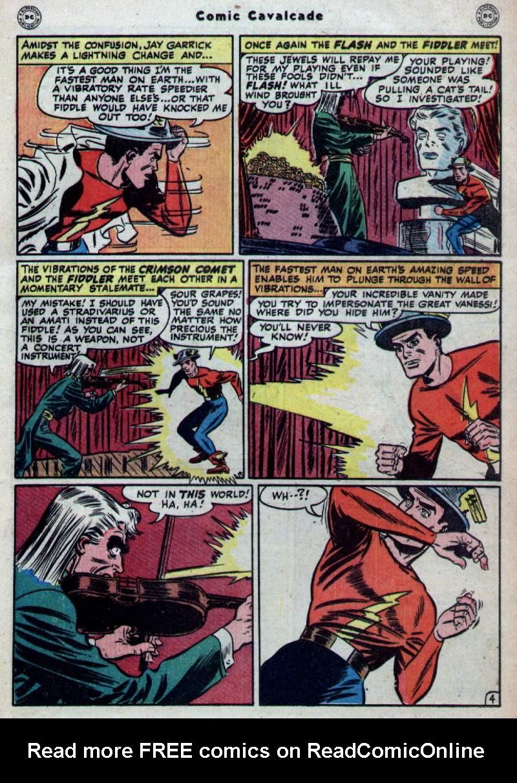 Comic Cavalcade issue 28 - Page 65