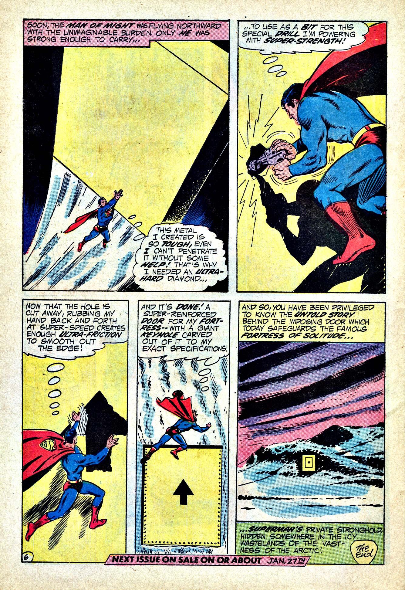 Action Comics (1938) 409 Page 47