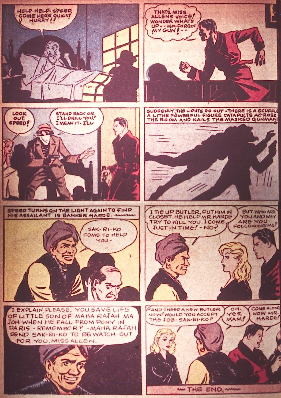 Detective Comics (1937) 10 Page 7