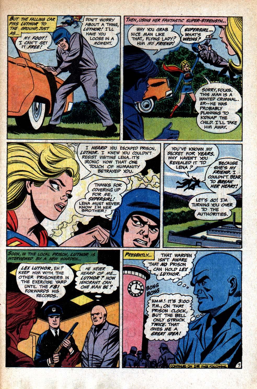 Read online Adventure Comics (1938) comic -  Issue #387 - 27