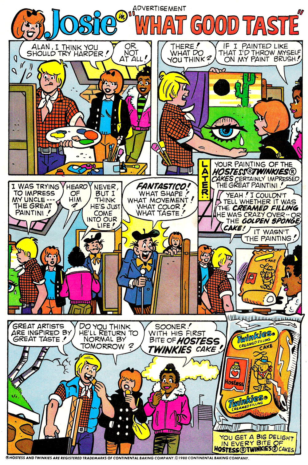 Read online Archie's Girls Betty and Veronica comic -  Issue #303 - 36
