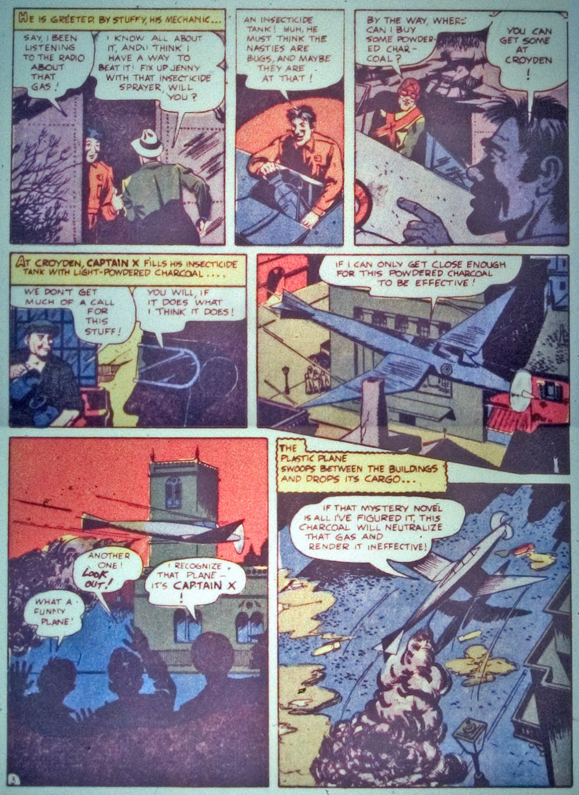 Star Spangled Comics (1941) issue 7 - Page 26