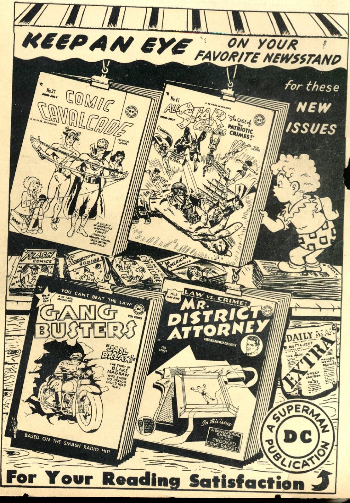 Comic Cavalcade issue 27 - Page 75