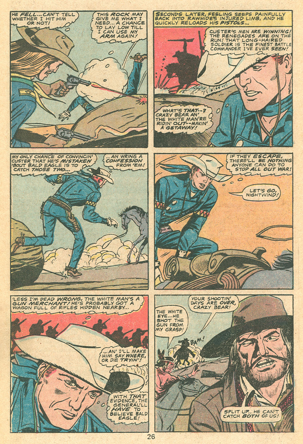 The Rawhide Kid (1955) issue 131 - Page 28