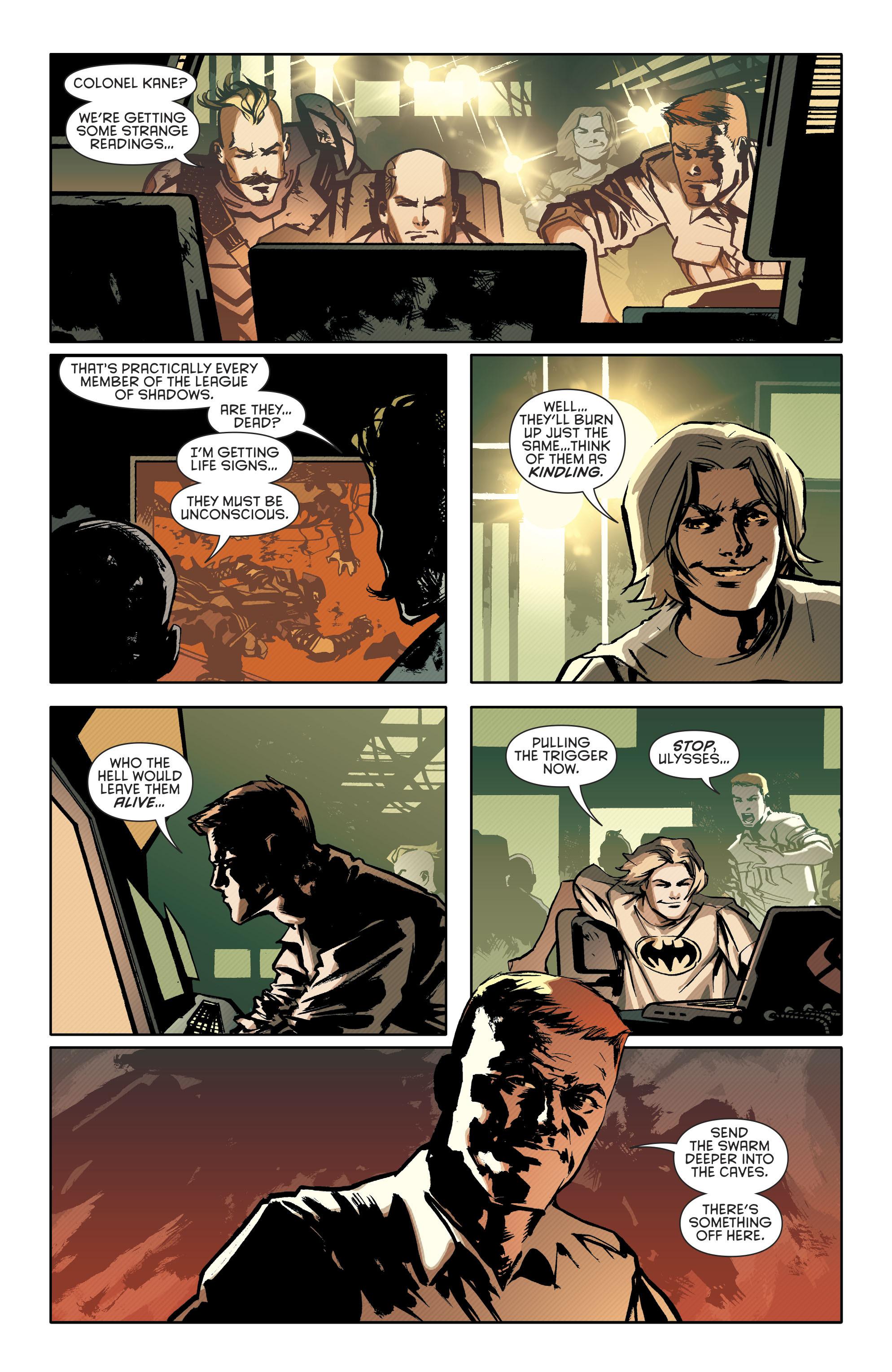 Read online Detective Comics (2016) comic -  Issue #956 - 10
