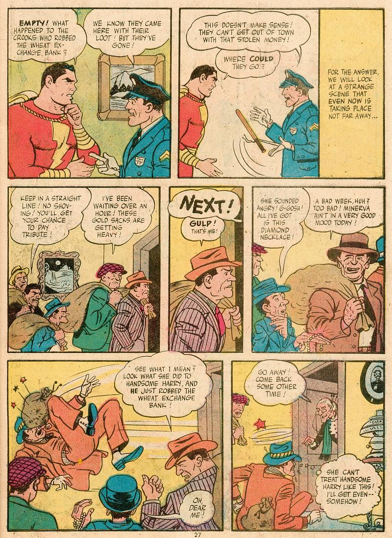 Read online Shazam! (1973) comic -  Issue #12 - 24