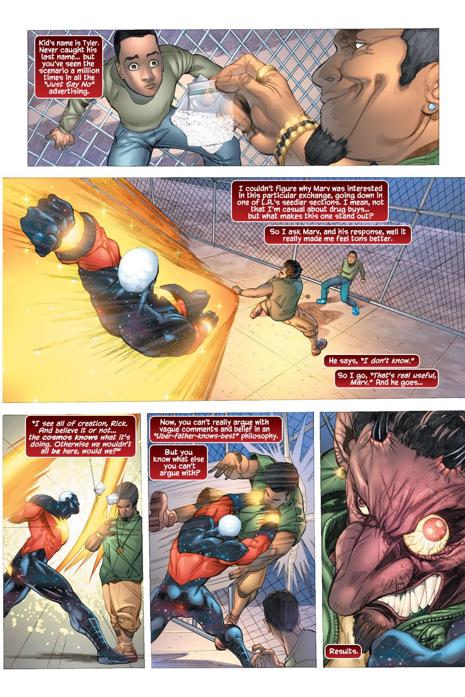 Captain Marvel (2002) Issue #1 #1 - English 6