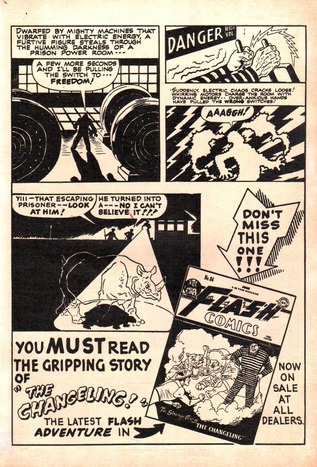 Comic Cavalcade issue 21 - Page 75