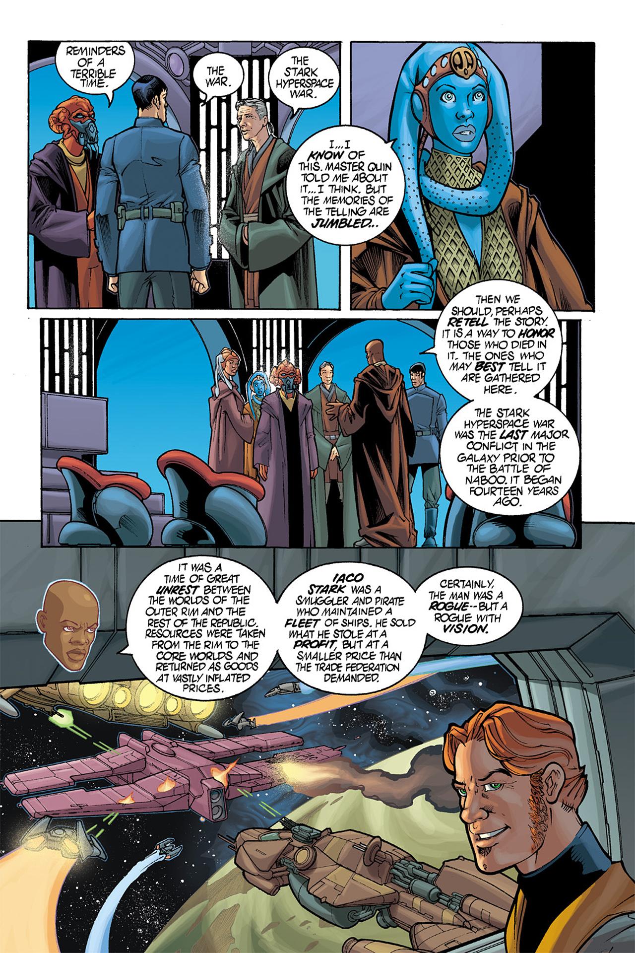Read online Star Wars Omnibus comic -  Issue # Vol. 15 - 279