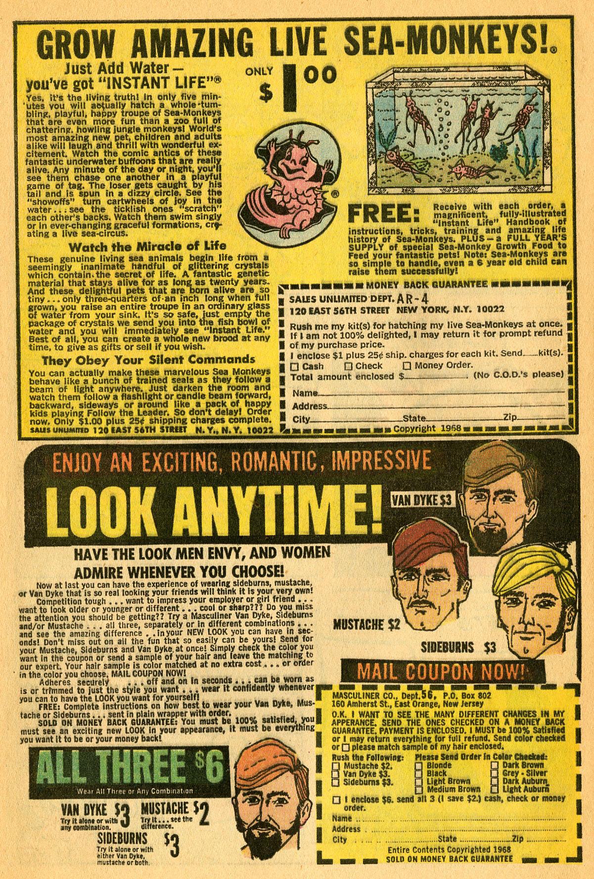 Read online She's Josie comic -  Issue #40 - 28
