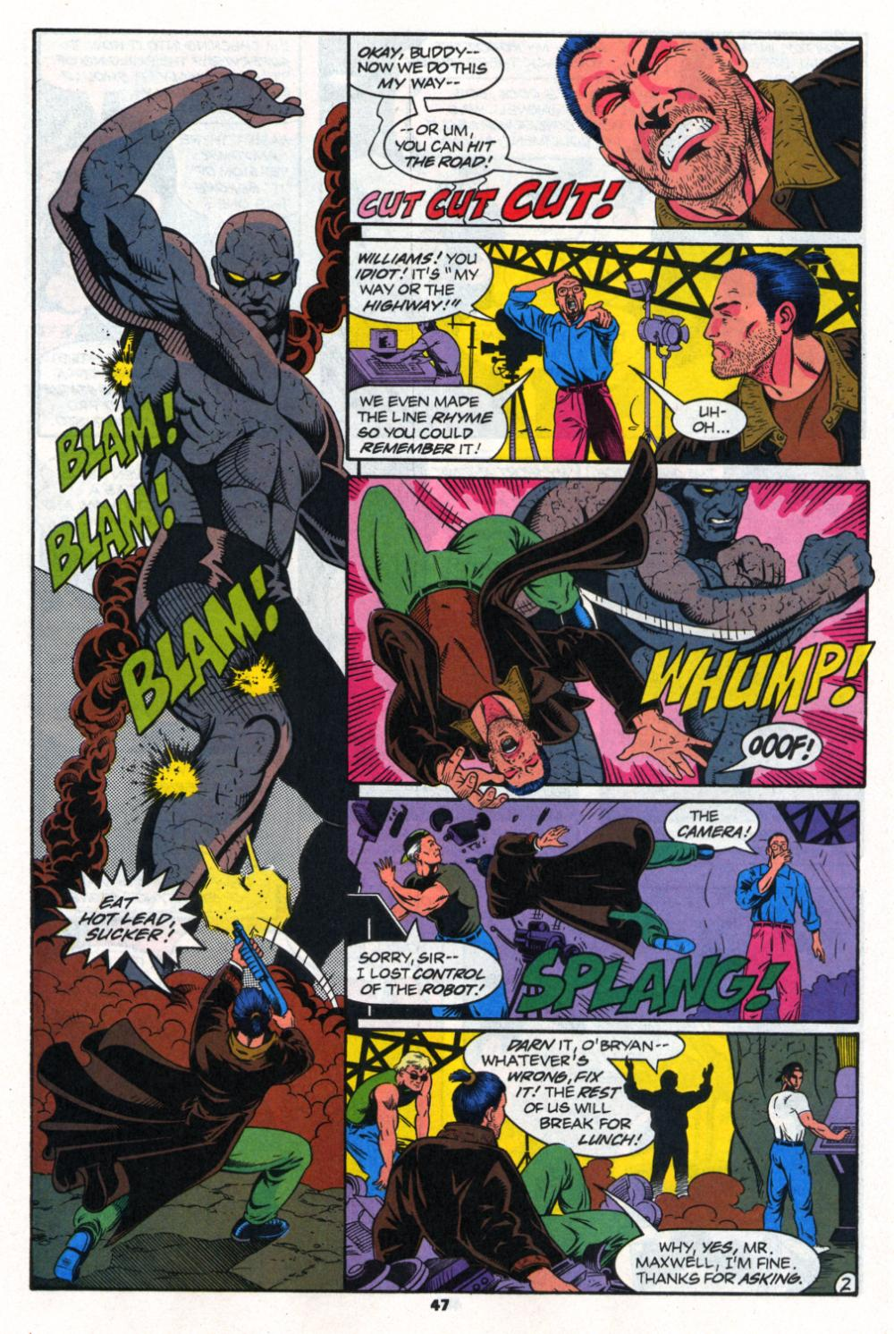 Read online Wonder Man (1991) comic -  Issue # _Annual 2 - 43