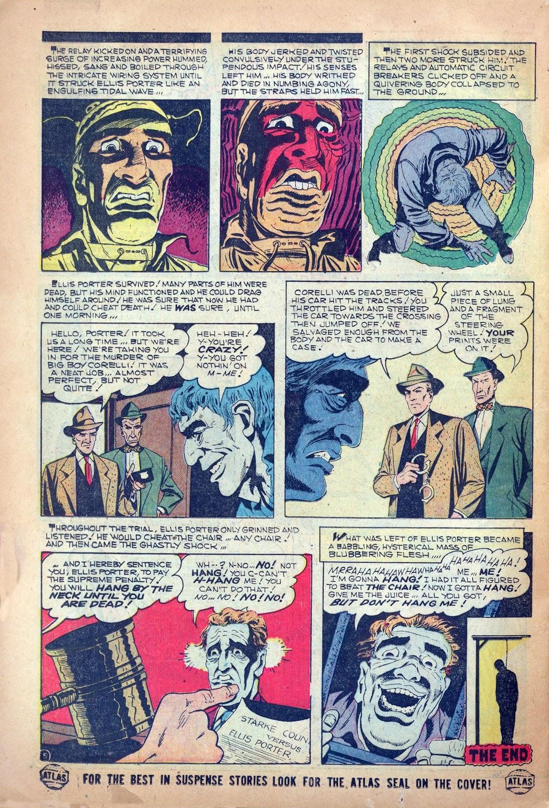 Spellbound (1952) issue 8 - Page 26