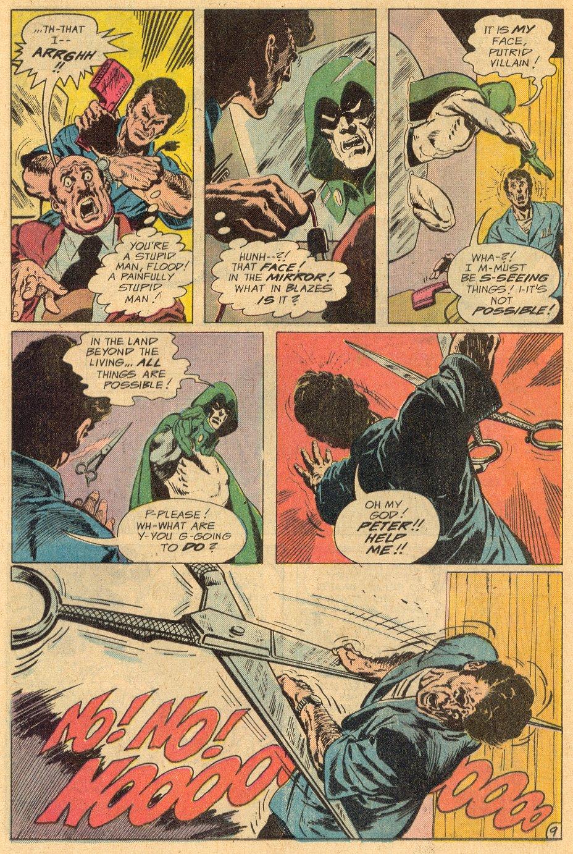Read online Adventure Comics (1938) comic -  Issue #432 - 10