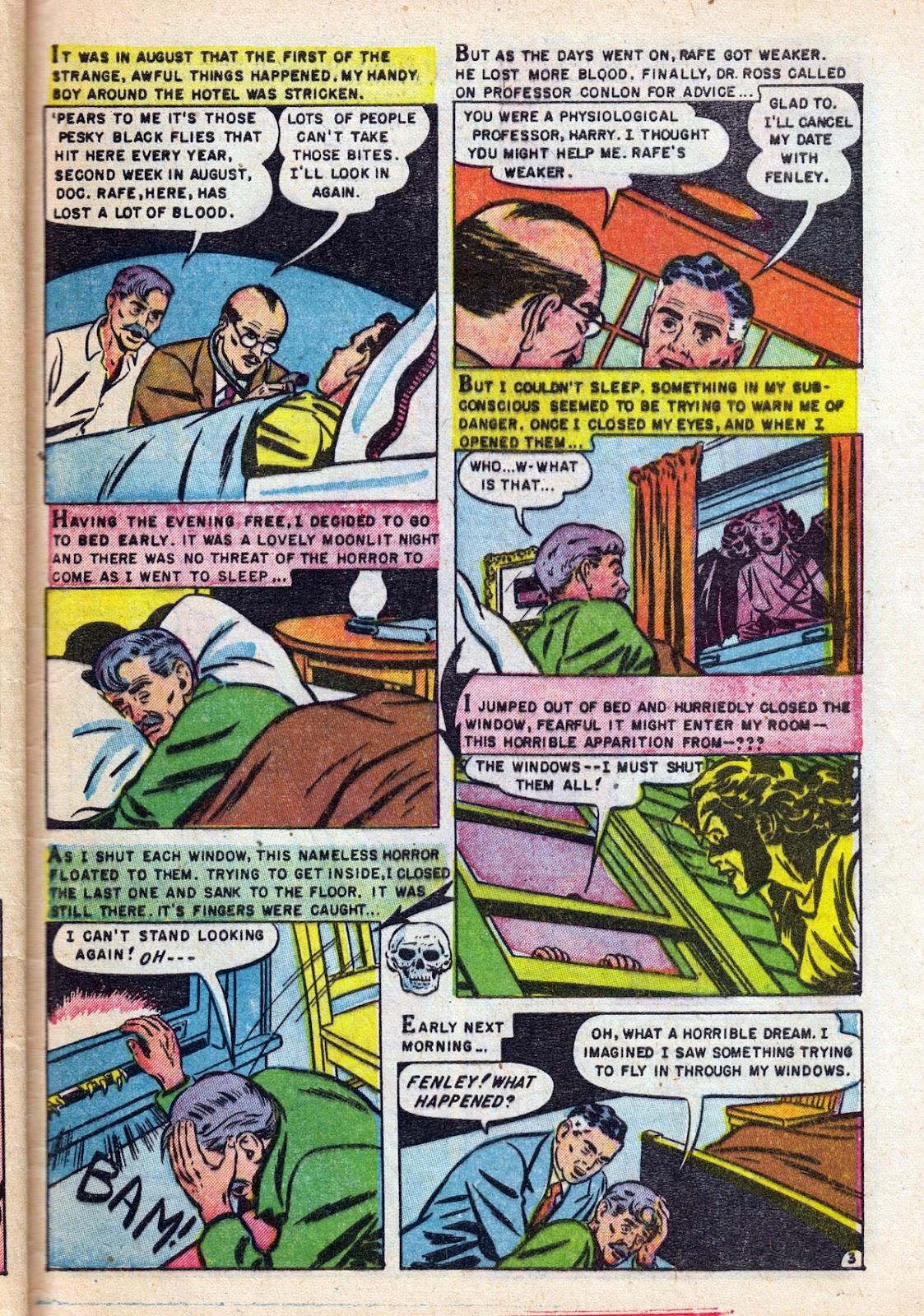 Dark Mysteries issue 1 - Page 29