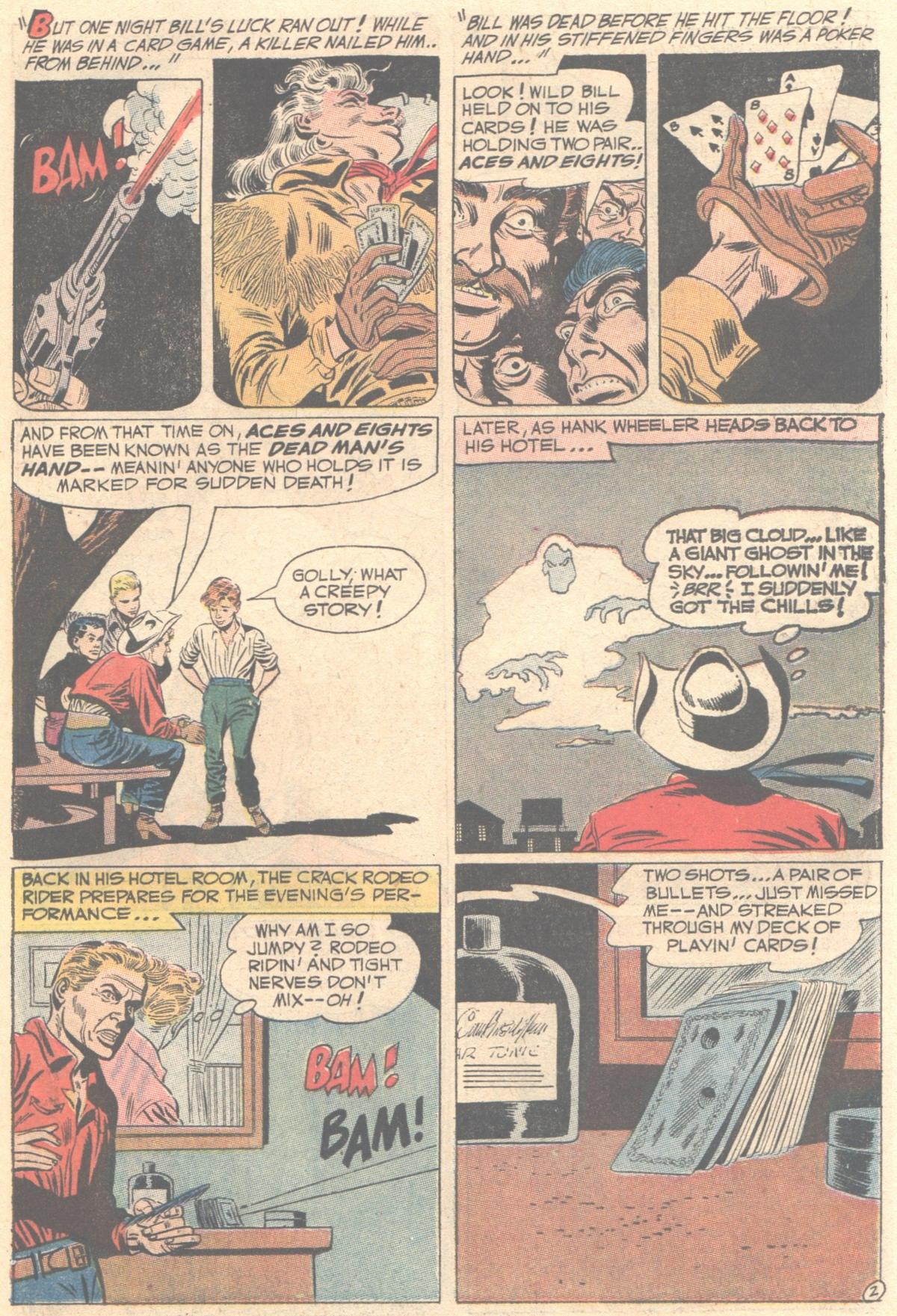 Read online Adventure Comics (1938) comic -  Issue #419 - 35