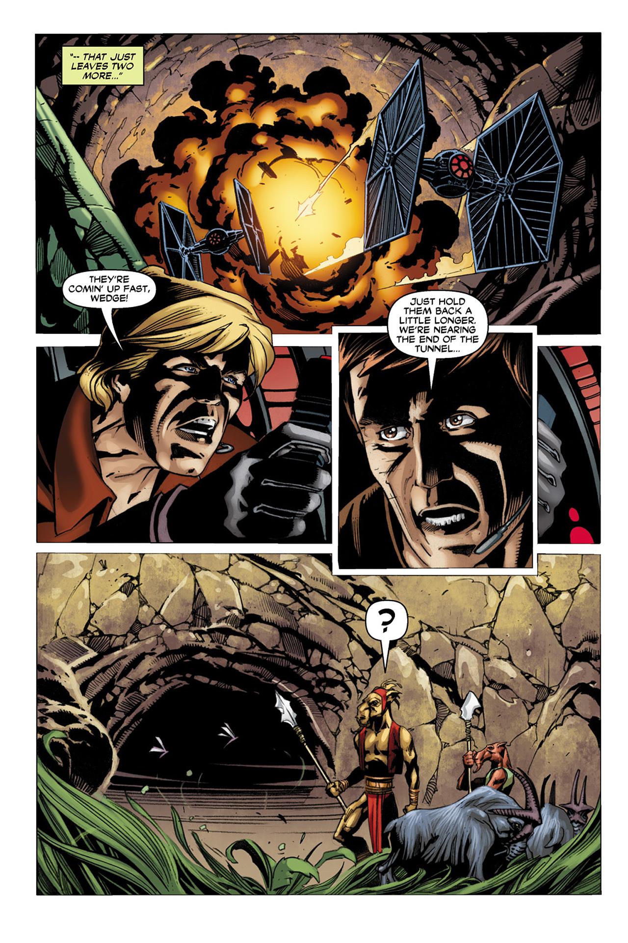 Read online Star Wars Omnibus comic -  Issue # Vol. 1 - 66