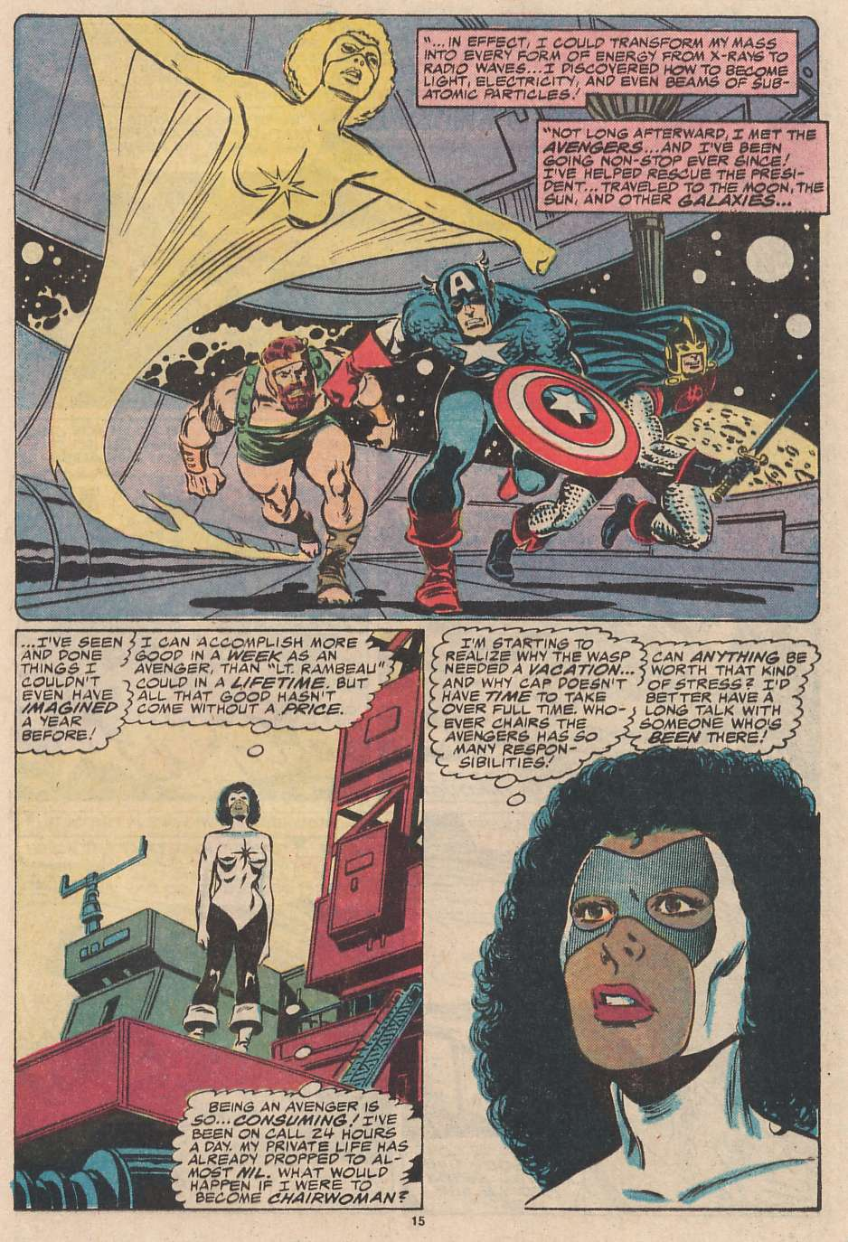 The Avengers (1963) 279 Page 15