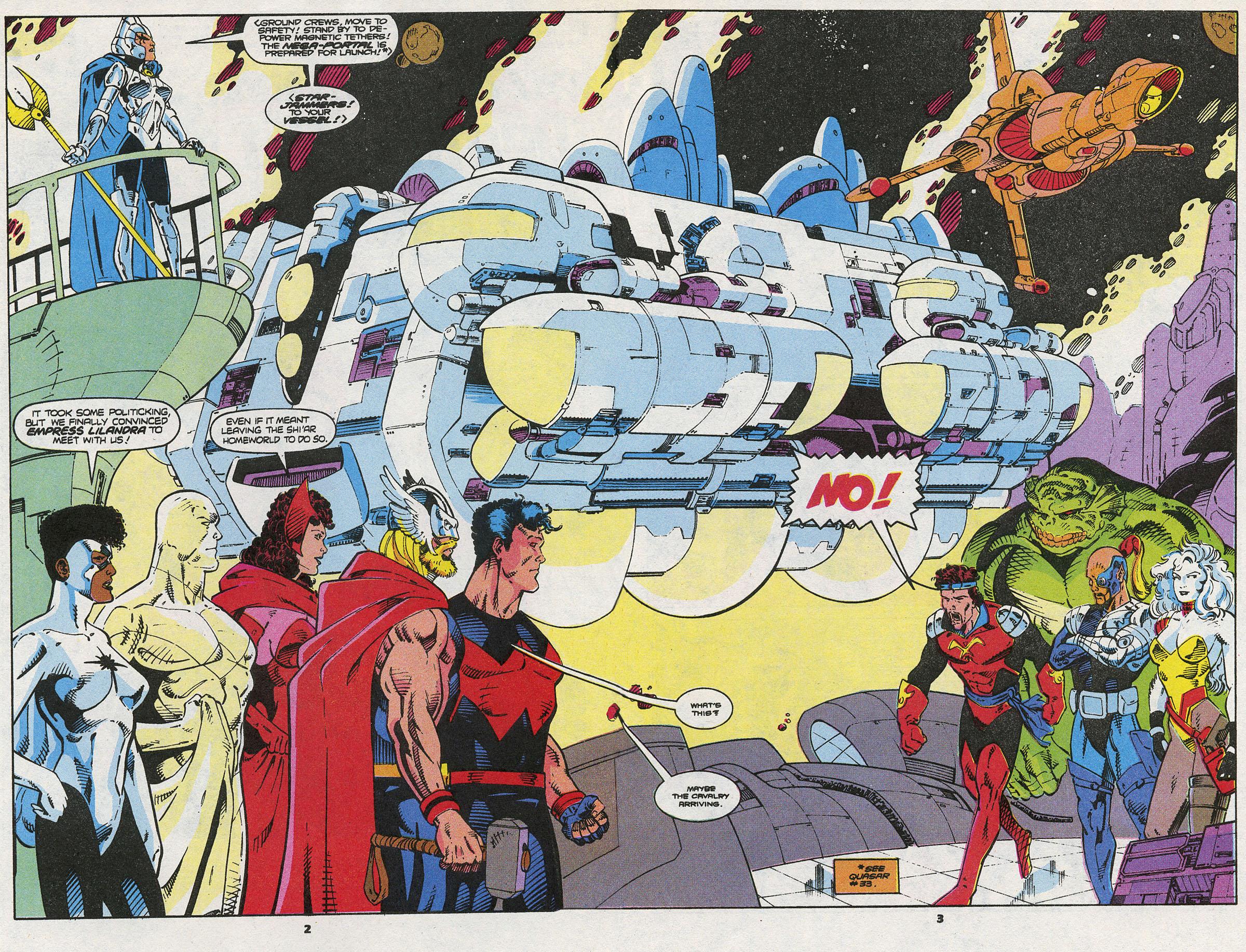 Read online Wonder Man (1991) comic -  Issue #8 - 3