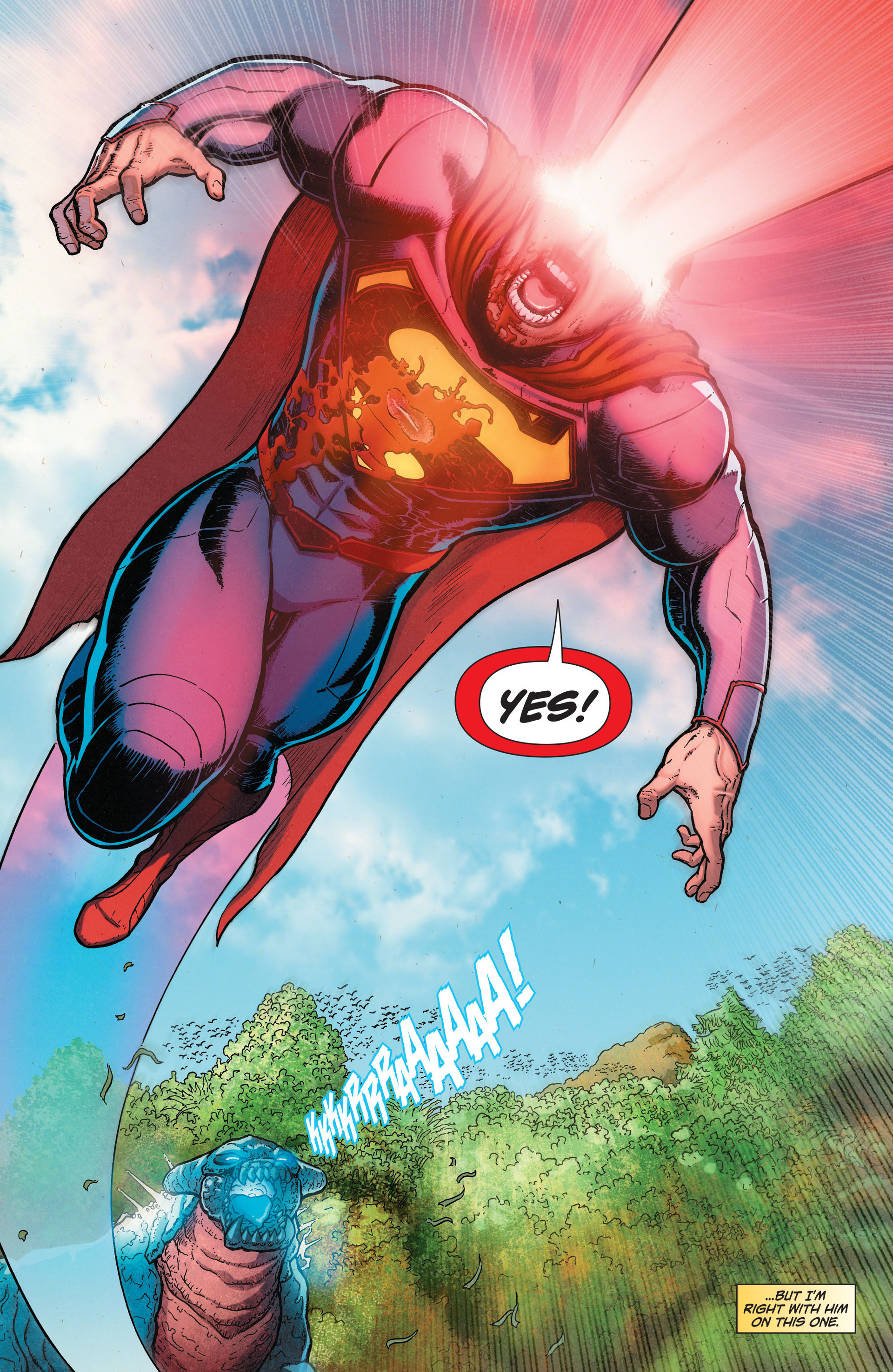 Read online Action Comics (2011) comic -  Issue #29 - 7