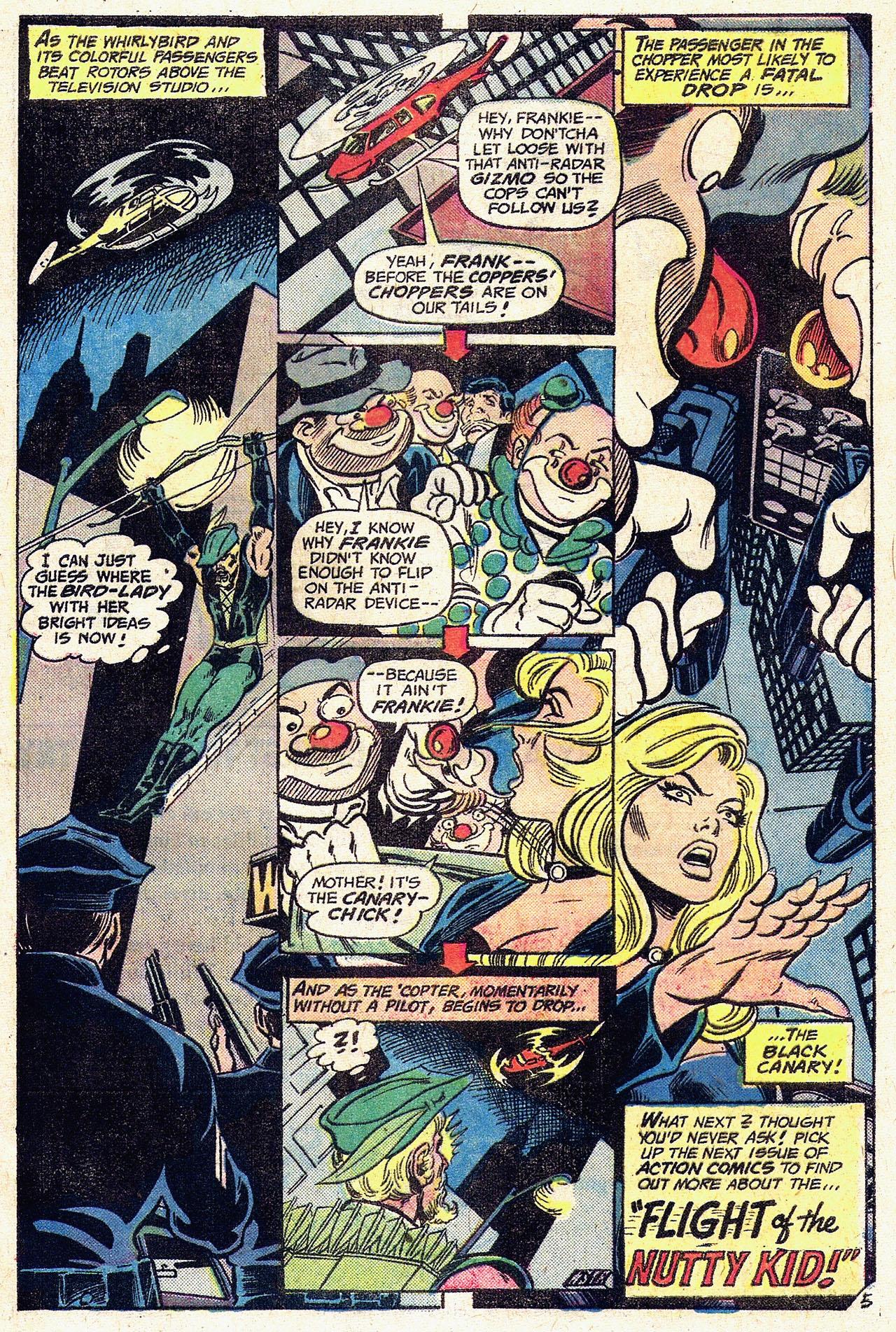 Action Comics (1938) 456 Page 32