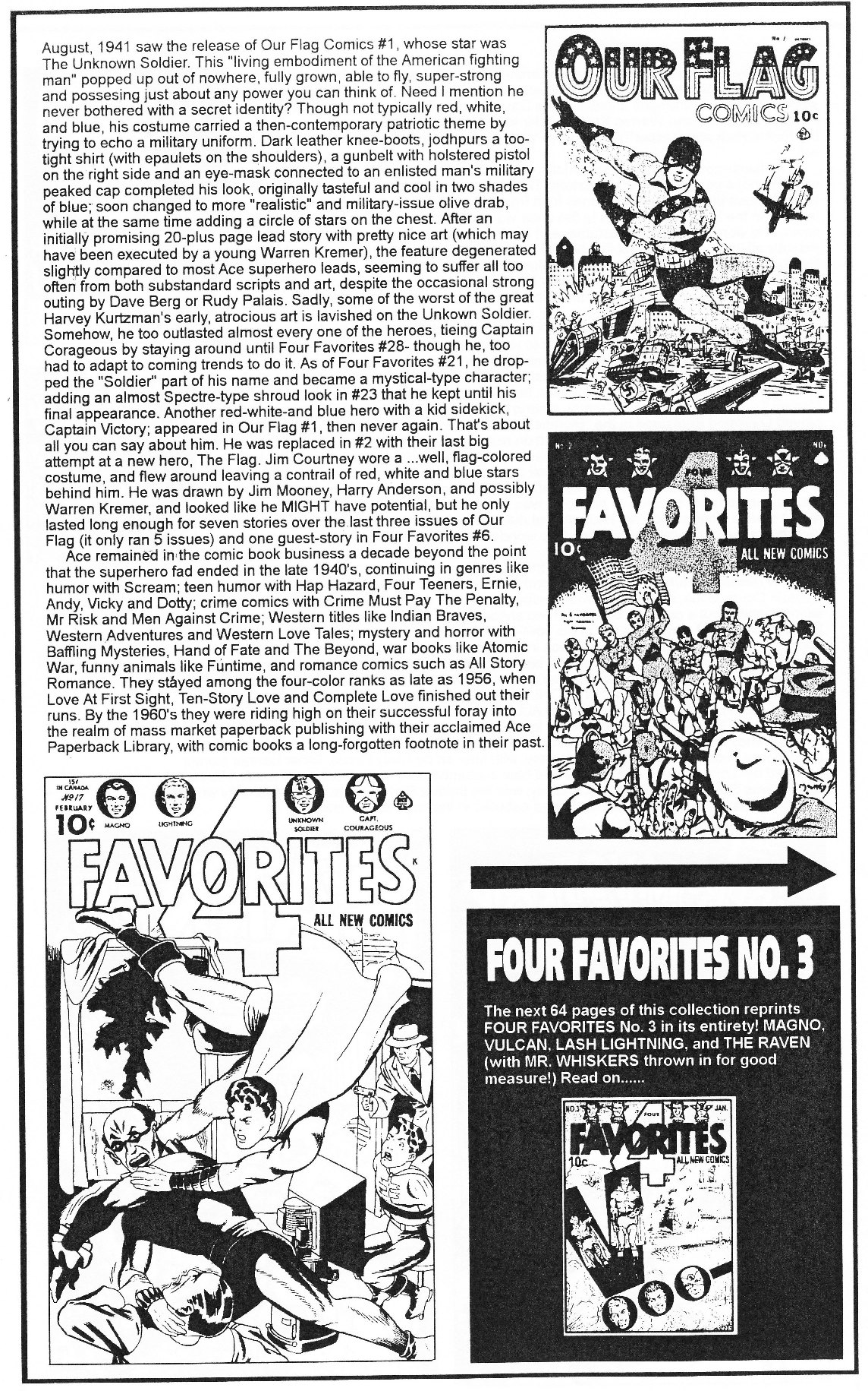 Read online Men of Mystery Comics comic -  Issue #81 - 66