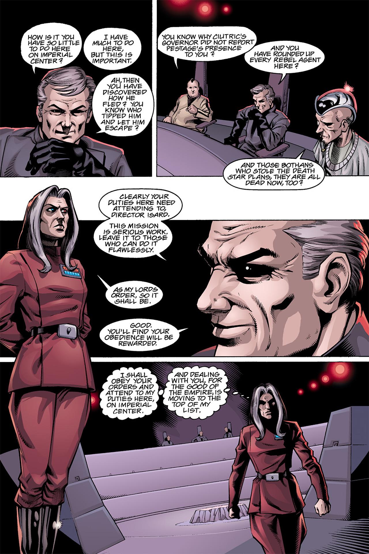 Read online Star Wars Omnibus comic -  Issue # Vol. 3 - 300