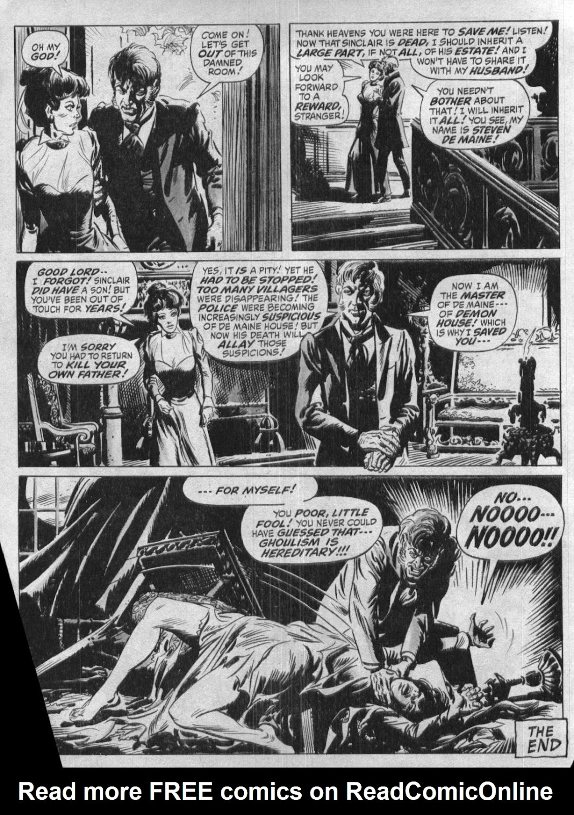Psycho issue 15 - Page 48
