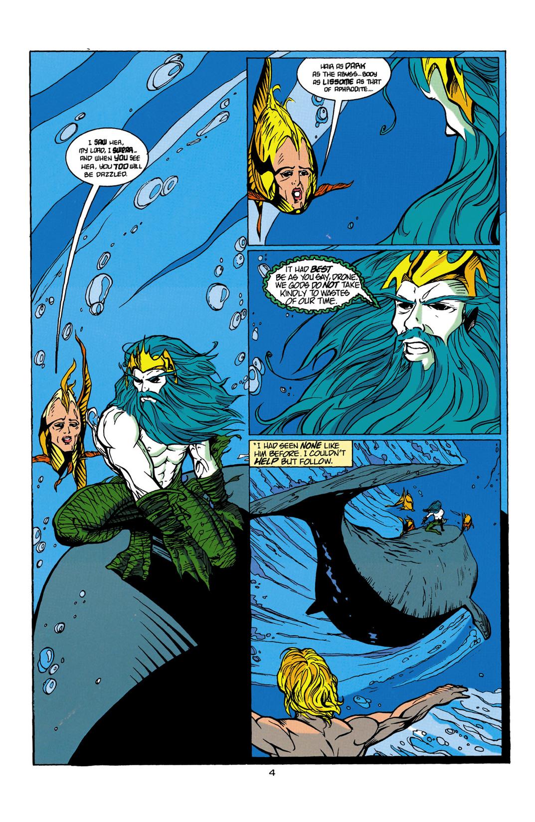 Read online Aquaman (1994) comic -  Issue #Aquaman (1994) _Annual 1 - 5