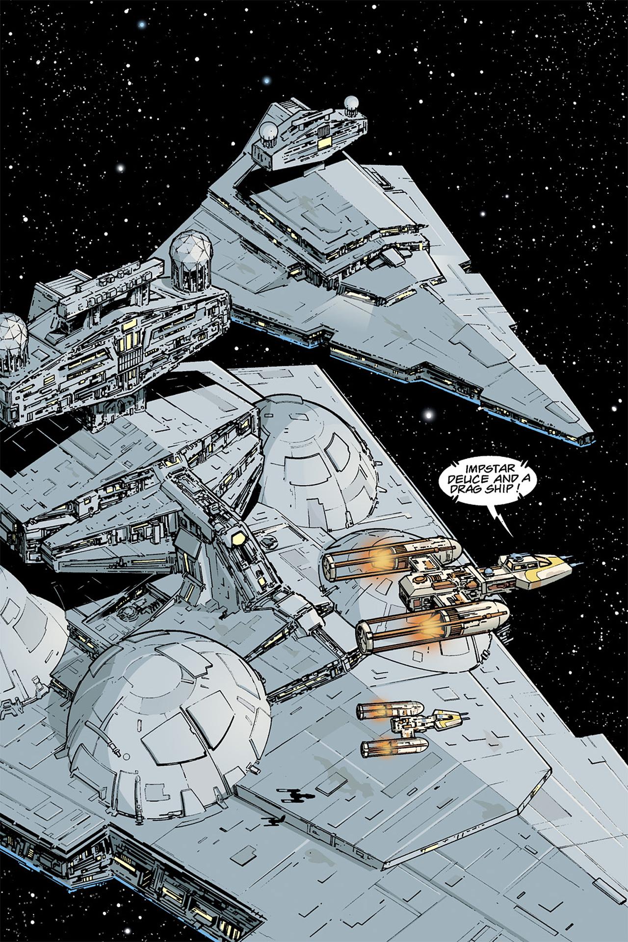 Read online Star Wars Omnibus comic -  Issue # Vol. 3 - 309