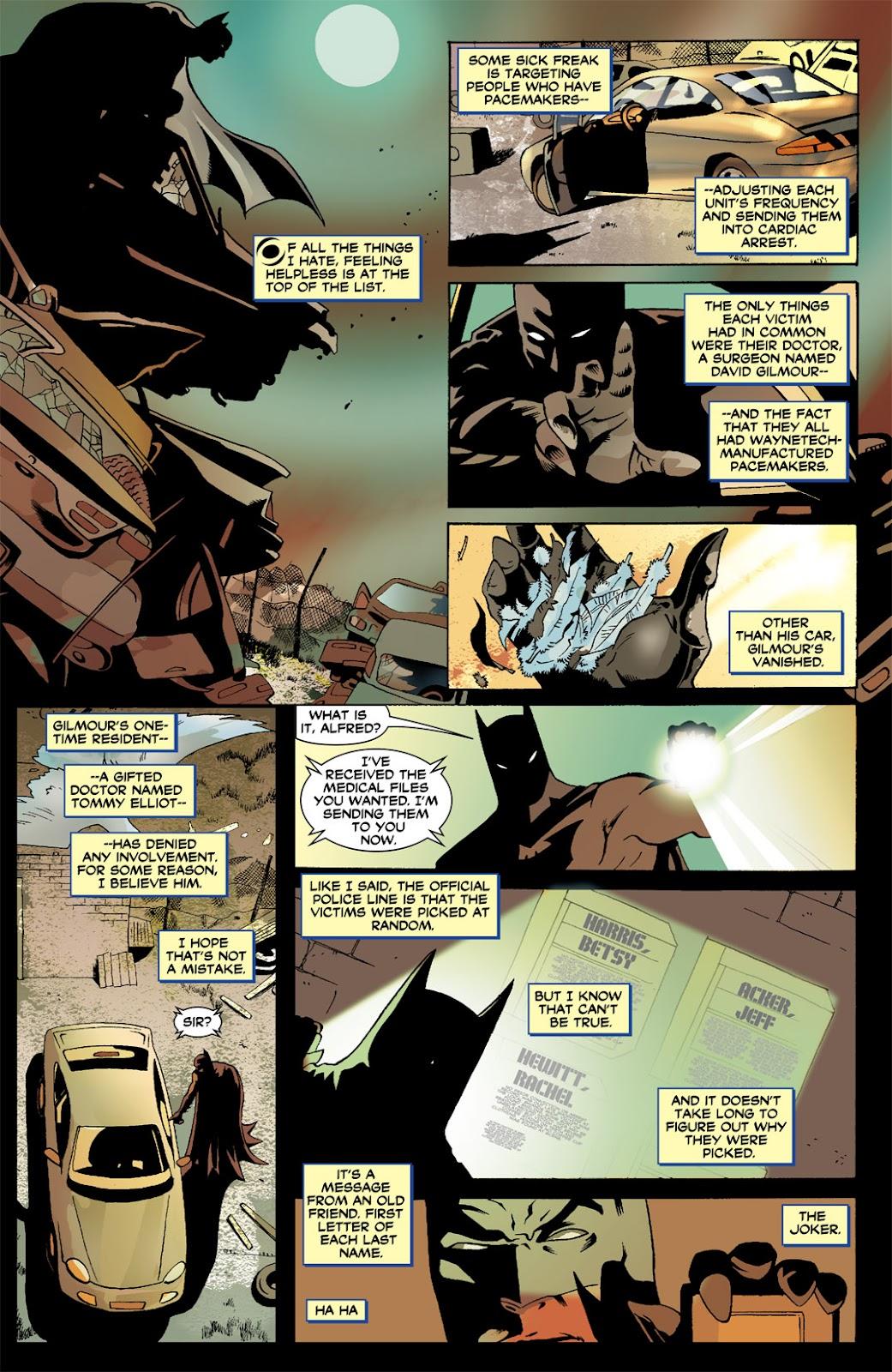 Batman: Gotham Knights Issue #74 #74 - English 6