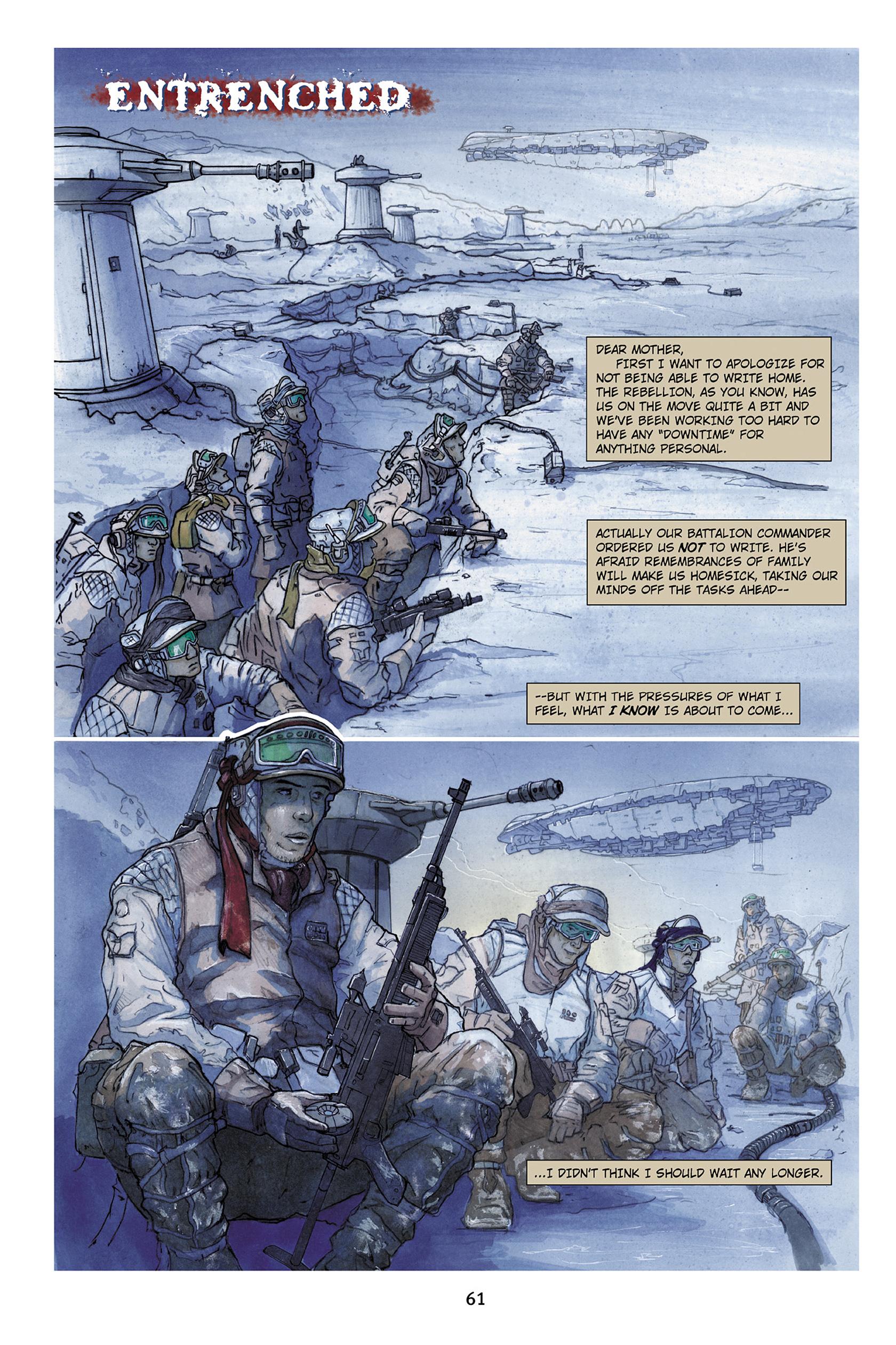 Read online Star Wars Omnibus comic -  Issue # Vol. 30 - 59