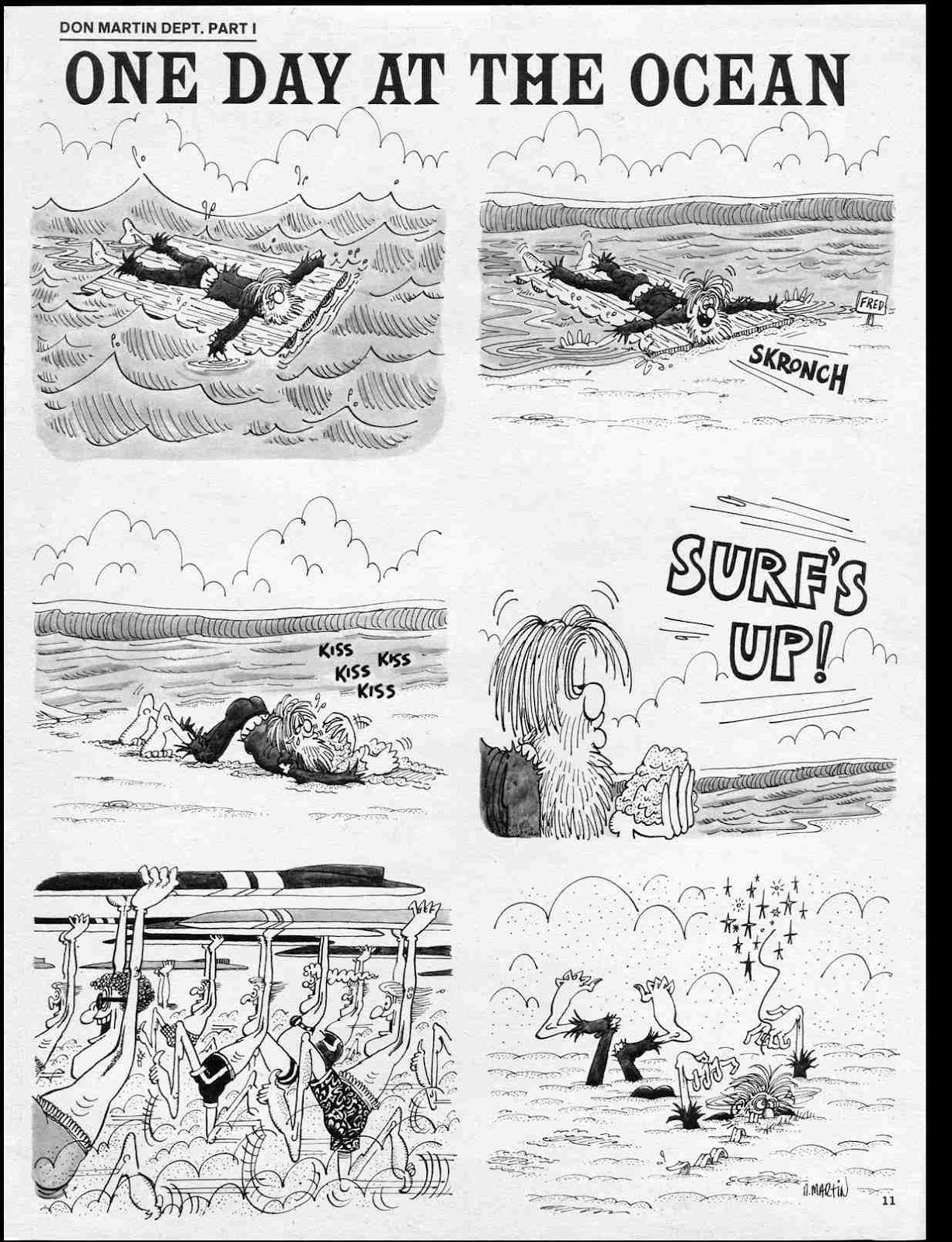 MAD issue 138 - Page 13