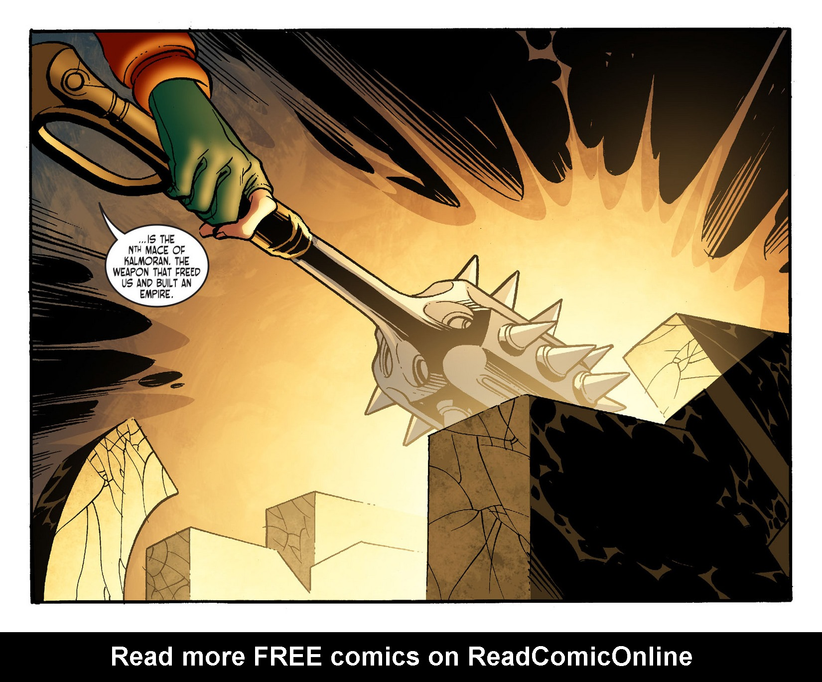 Read online Ame-Comi Girls comic -  Issue #15 - 21