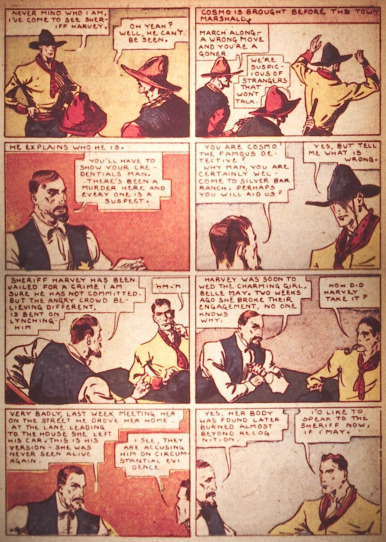 Read online Detective Comics (1937) comic -  Issue #18 - 11