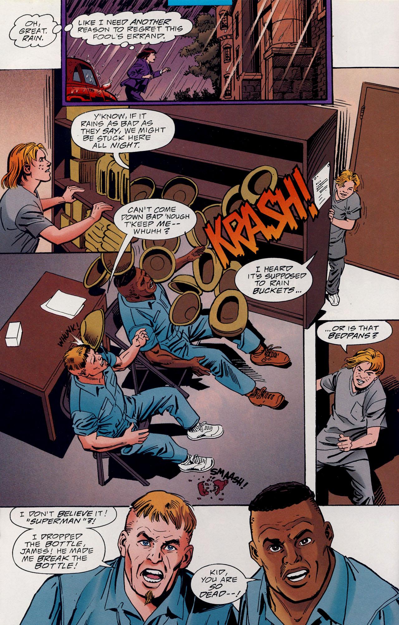 Action Comics (1938) 723 Page 18