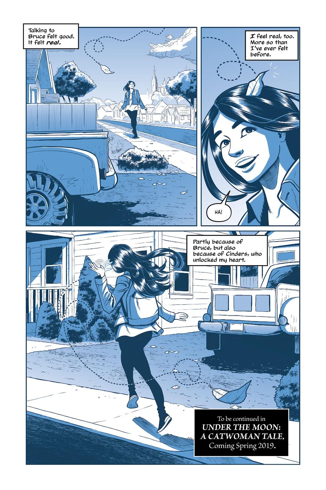 Read online Mera: Tidebreaker comic -  Issue # TPB (Part 2) - 103