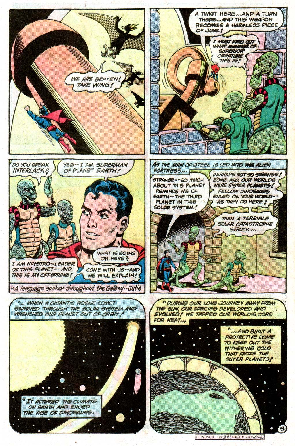 Read online Action Comics (1938) comic -  Issue #576 - 12