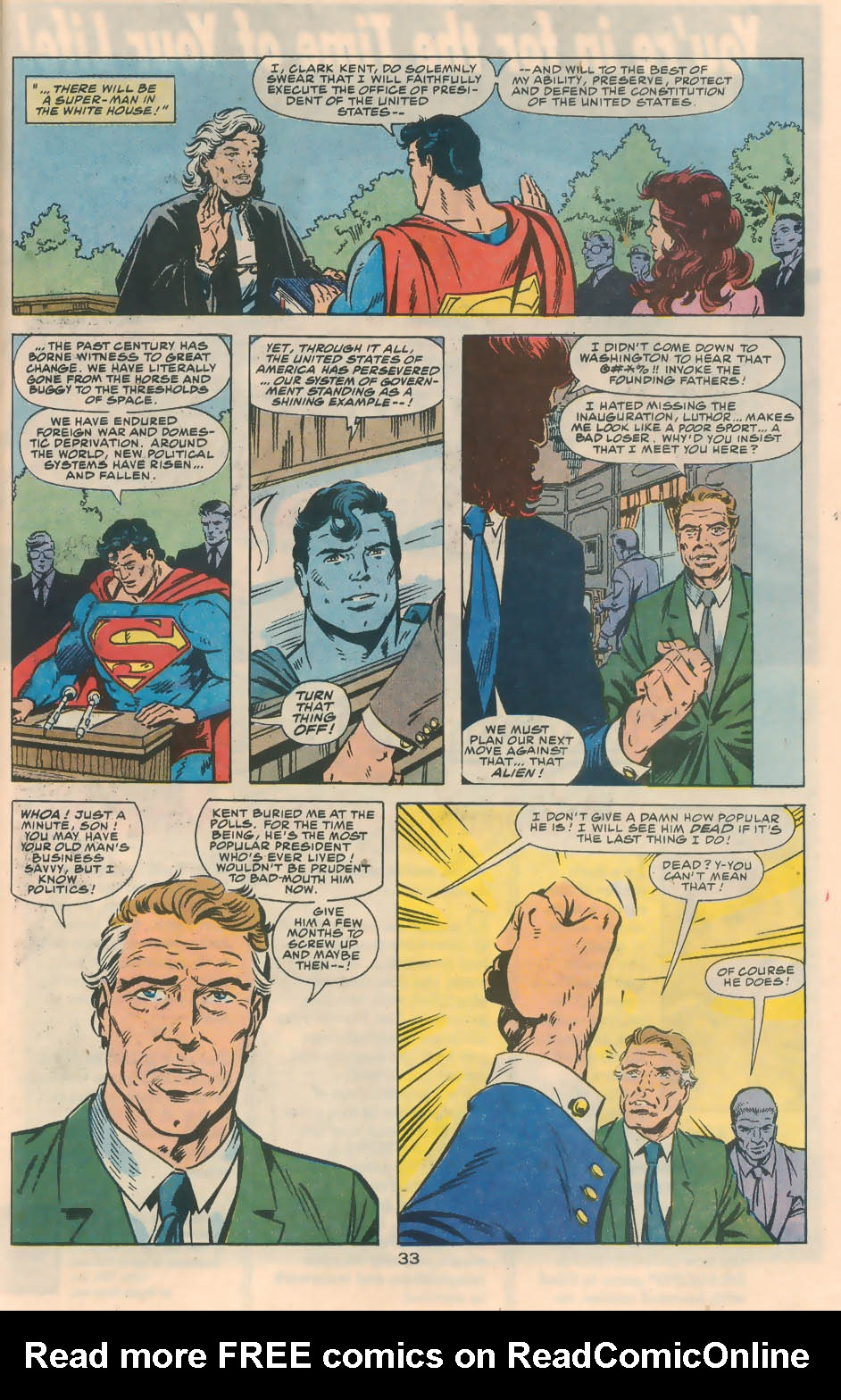 Read online Action Comics (1938) comic -  Issue #Action Comics (1938) _Annual 3 - 33