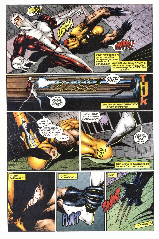 Read online Alpha Flight (1997) comic -  Issue #1 - 4