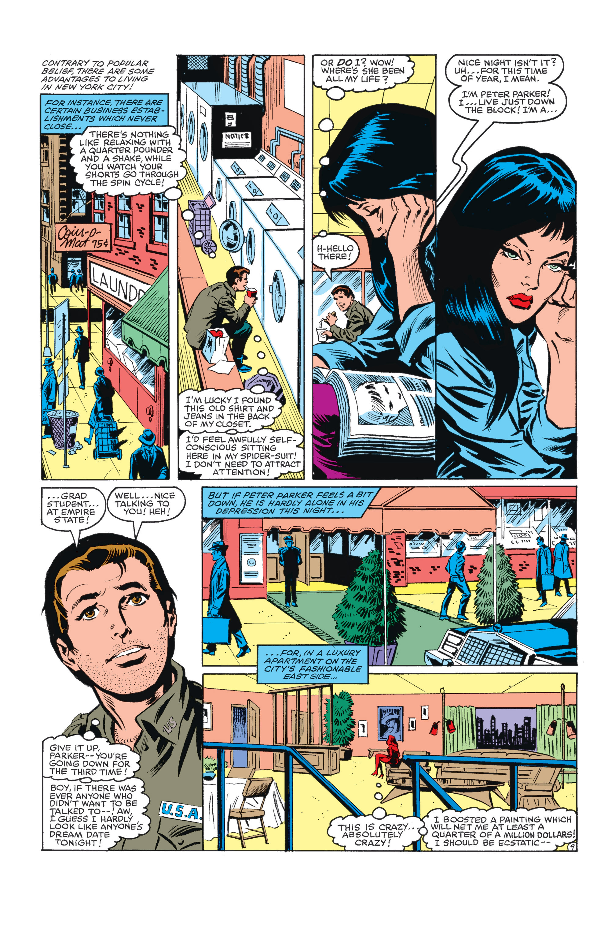 The Amazing Spider-Man (1963) 226 Page 9