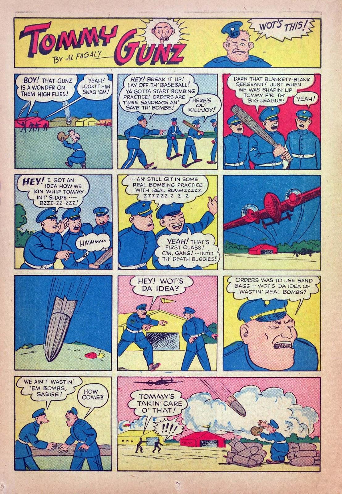 Read online Joker Comics comic -  Issue #4 - 26