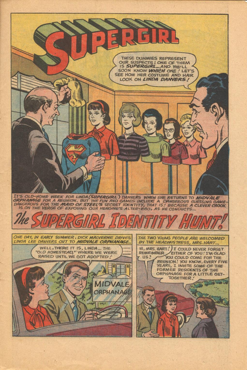 Read online Action Comics (1938) comic -  Issue #340 - 20