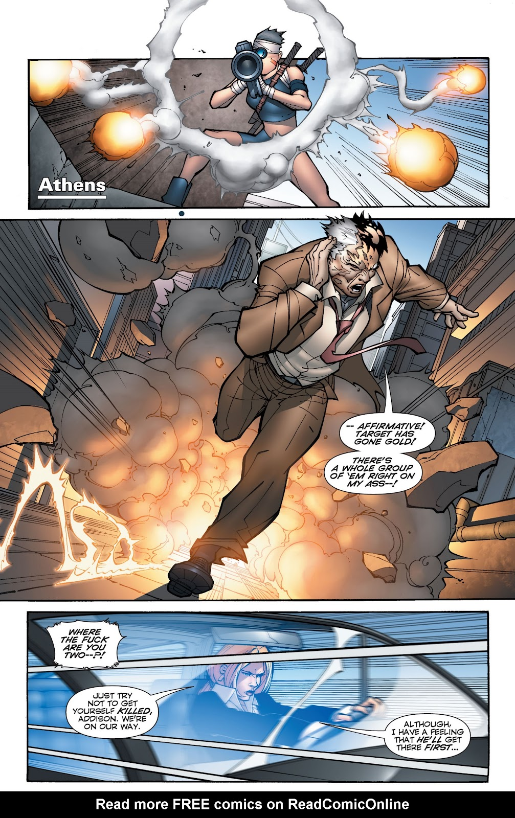 Wildcats Version 3.0 Issue #19 #19 - English 2