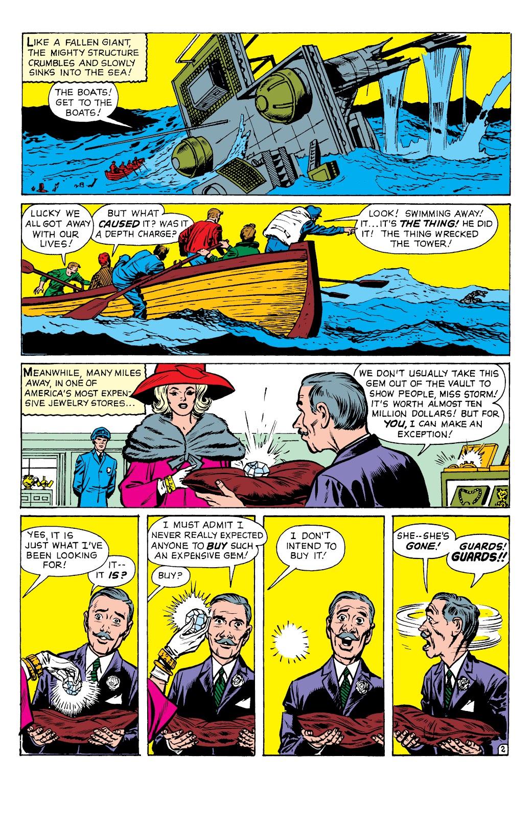 Read online Secret Invasion: Rise of the Skrulls comic -  Issue # TPB (Part 1) - 6
