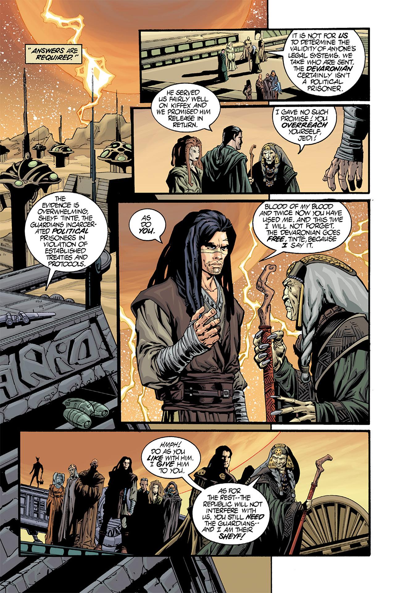 Read online Star Wars Omnibus comic -  Issue # Vol. 15 - 271