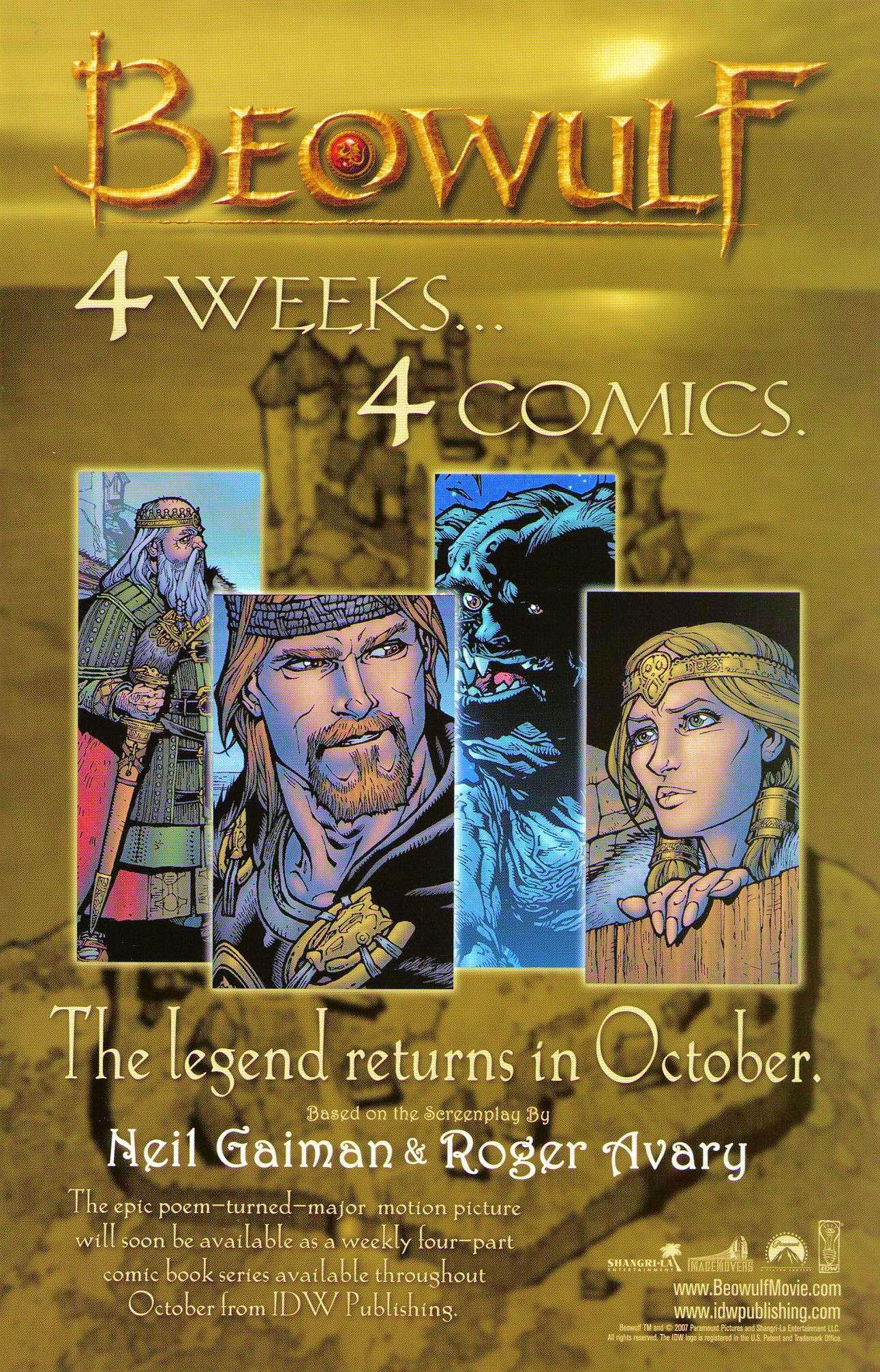 Read online Dominatrix comic -  Issue #3 - 35