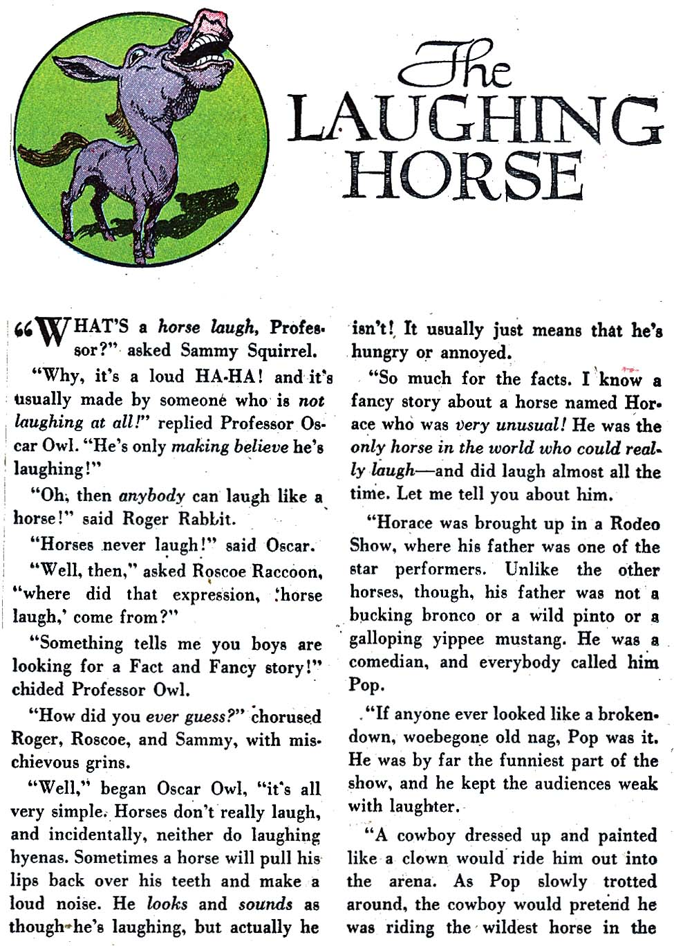 Comic Cavalcade issue 38 - Page 59