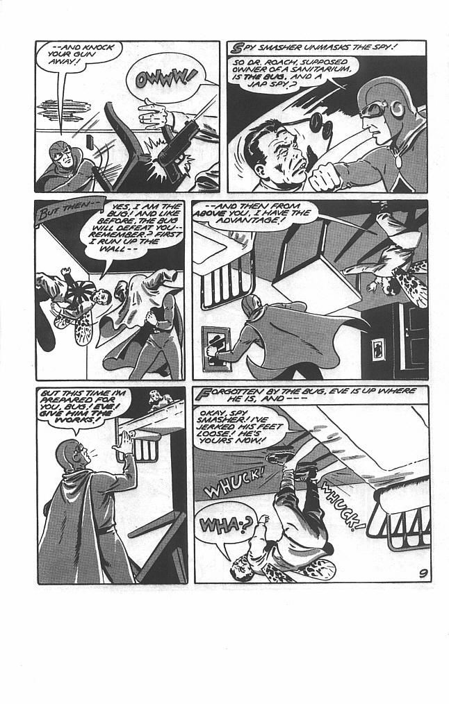 Read online Men of Mystery Comics comic -  Issue #30 - 24