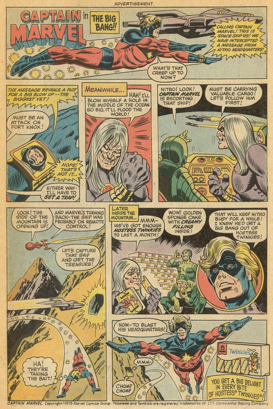 Man-Thing (1974) issue 20 - Page 20