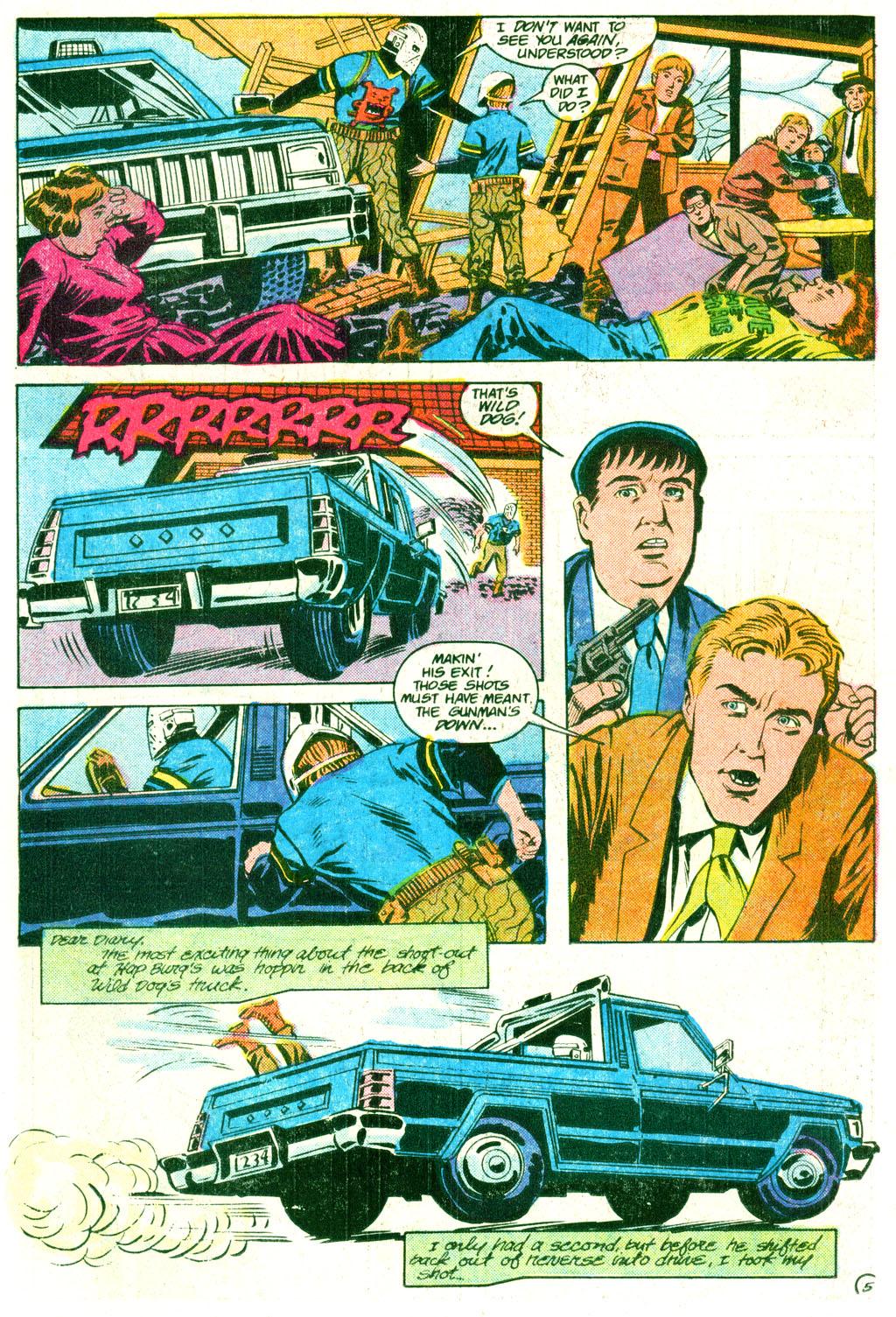 Action Comics (1938) 620 Page 13